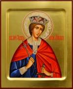 Рукописная икона Эдуард 2