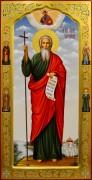 Мерная икона Андрей Первозванный 2